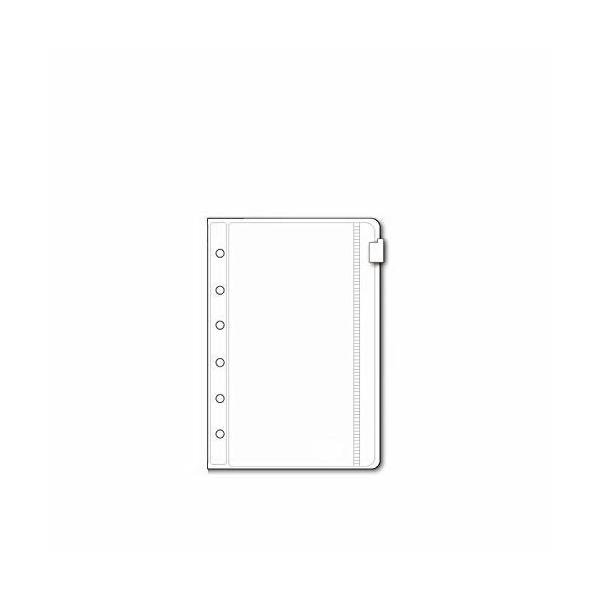 YZMZTA 手帳収納バッグ 財布 帳簿 家計簿 会社の記帳 手形の収納 家計支出の財布 (収納袋のみ) (ルーズリーフの