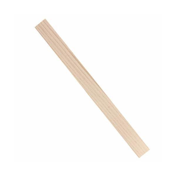Utoolmart ルーラー 木製定規 木製直定規 木製直ルーラー 木製カラーストレートルーラー 木製ルーラー 測定用
