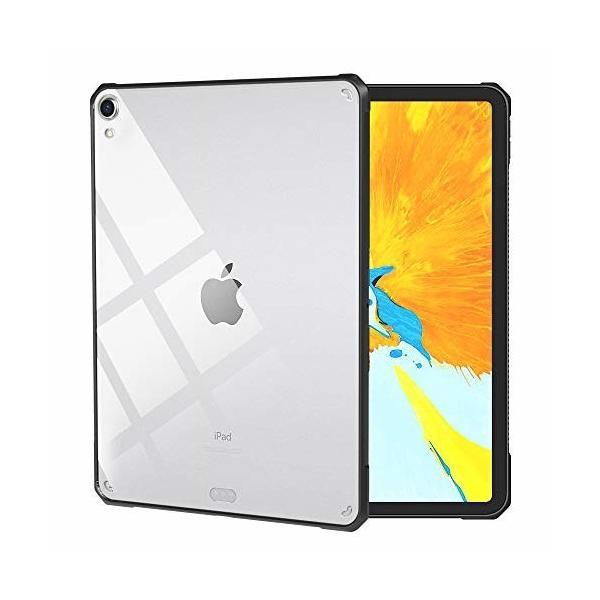 iPad Pro 11 ケース 2018 Dadanism iPad Pro 11 カバー 2018年モデル アイパッド プロ 11 保護カバー 四角加固 擦り傷防止
