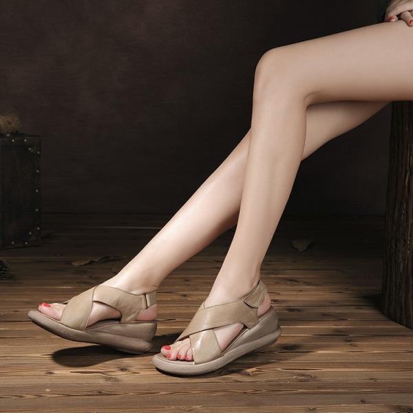 本革サンダル レディース シューズ 通勤 2次会 結婚式 カジュアル 痛くない 歩きやすい 滑り止め 履きやすい 歩きやすい