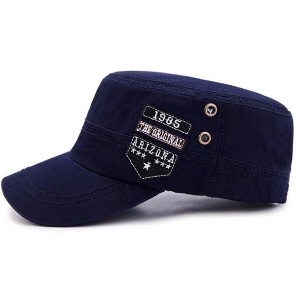 2019年夏新作 キャップ メンズ帽子 ワークキャンプ  ゴルフ帽子  UVカットつば長 日焼け止め 釣り アウトドア 通気性抜群 サイズ調節可能 shin-8 13