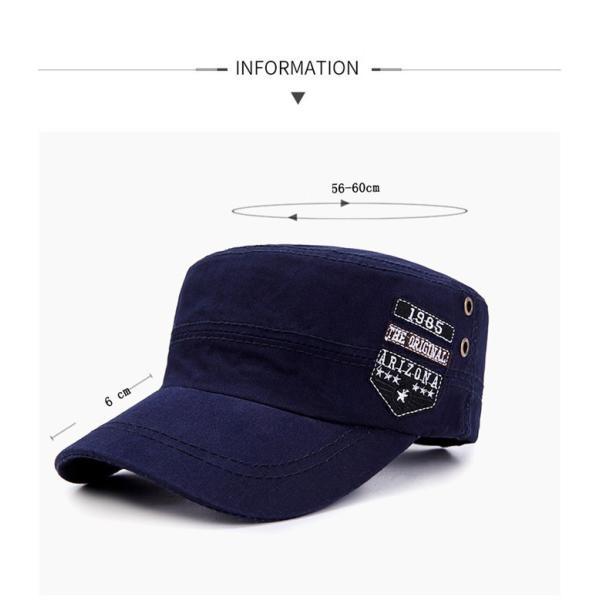 2019年夏新作 キャップ メンズ帽子 ワークキャンプ  ゴルフ帽子  UVカットつば長 日焼け止め 釣り アウトドア 通気性抜群 サイズ調節可能 shin-8 15