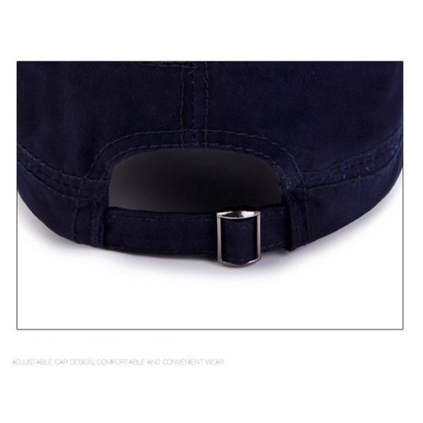 2019年夏新作 キャップ メンズ帽子 ワークキャンプ  ゴルフ帽子  UVカットつば長 日焼け止め 釣り アウトドア 通気性抜群 サイズ調節可能 shin-8 18