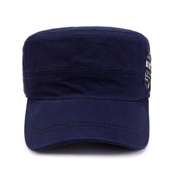 2019年夏新作 キャップ メンズ帽子 ワークキャンプ  ゴルフ帽子  UVカットつば長 日焼け止め 釣り アウトドア 通気性抜群 サイズ調節可能 shin-8 04