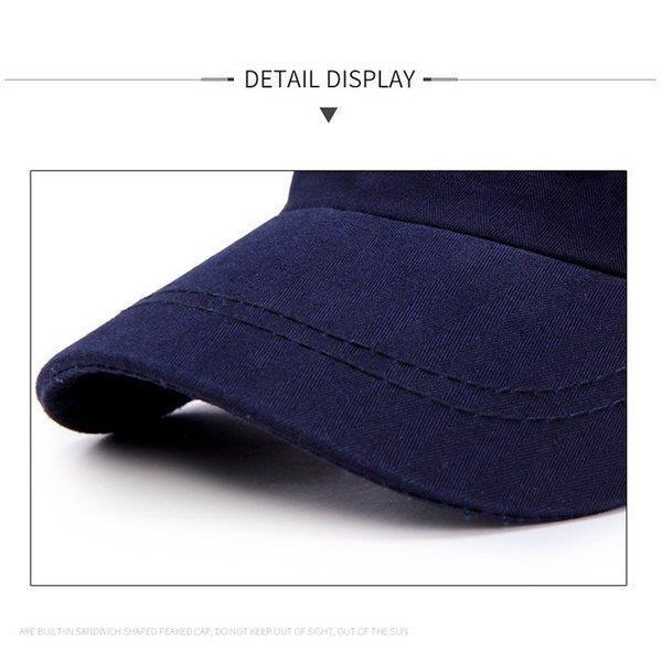 2019年夏新作 キャップ メンズ帽子 ワークキャンプ  ゴルフ帽子  UVカットつば長 日焼け止め 釣り アウトドア 通気性抜群 サイズ調節可能 shin-8 06