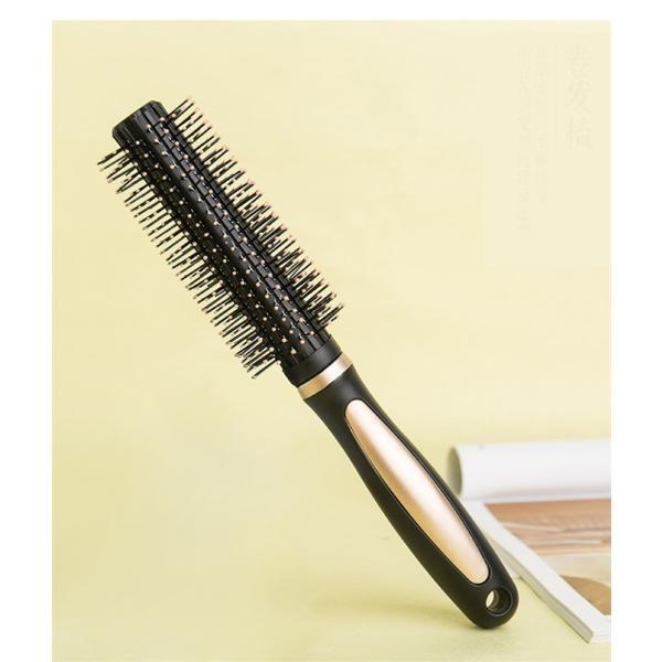 美髪プレゼント 3点セットヘアブラシ 静電気防止 サラサラ くし 櫛  頭皮ケア  艶髪ブラシ 携帯 巻き髪 人気 女性用 家庭用|shin-8|16