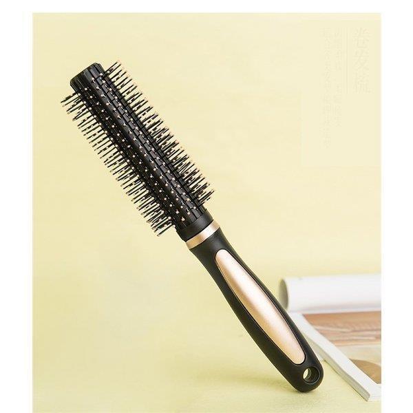 美髪プレゼント 3点セットヘアブラシ 静電気防止 サラサラ くし 櫛  頭皮ケア  艶髪ブラシ 携帯 巻き髪 人気 女性用 家庭用|shin-8|04