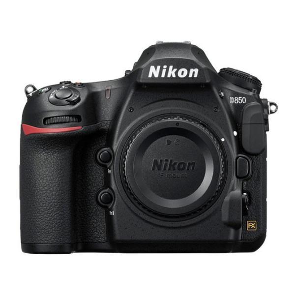 ニコン D850 ボディ 国内版新品 メーカー保証1年