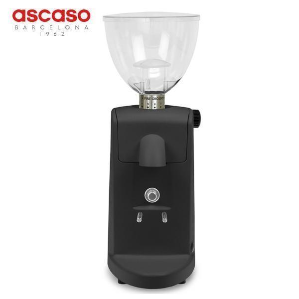 ascaso(アスカソ) i・mini grinder エスプレッソコーヒーグラインダー 110041 Black shiningstore-life