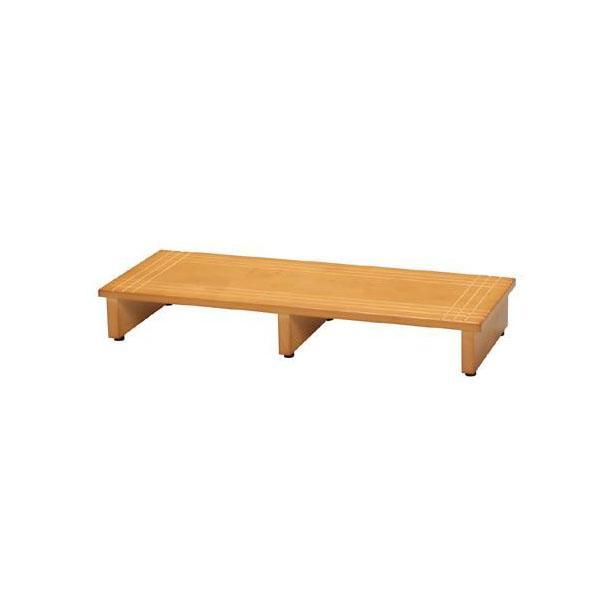 ines(アイネス) 木製玄関踏み台90 NK-935