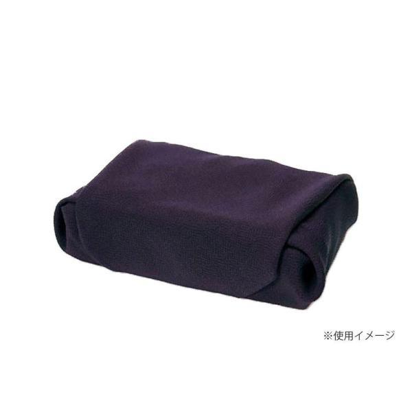 山田繊維 むす美 風呂敷(ふろしき) 二四巾13号 正絹ちりめん無地 ムラサキ 30606-001 PP袋入