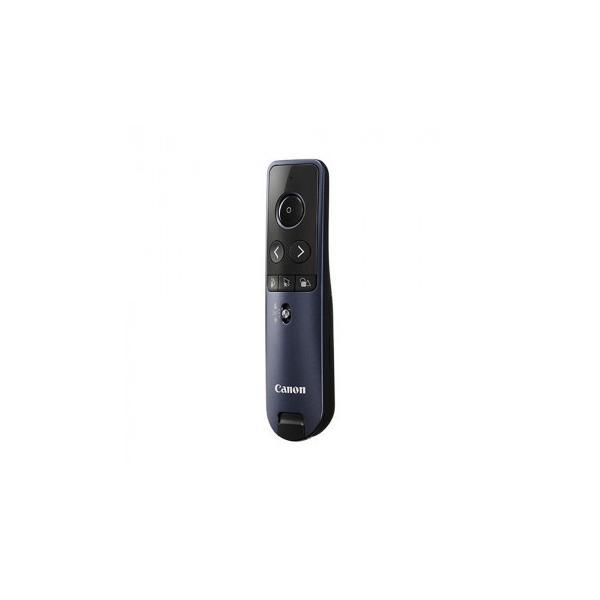 Canon キヤノン ポインター プレゼンター ハイブリッドタイプ(カーソル・レーザー) PR1-HY レーザーポインター
