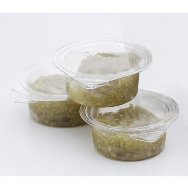 田丸屋本店 業務用 わさびゆずこしょうミニカップ 100個入 調味料 油 わさび