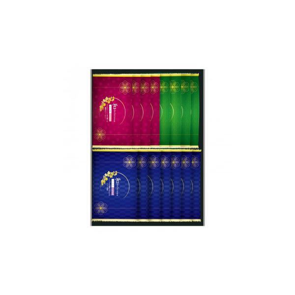 金澤兼六製菓 煎餅詰め合せギフト おいしさいろいろ 15枚入×15セット RGA-10