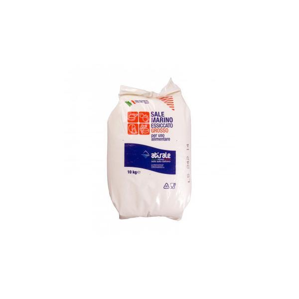 アティサーレ サーレ・マリーノ 海塩/粗粒 10kg 6310 塩