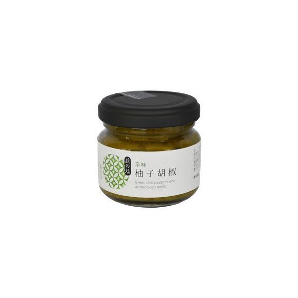 柚子胡椒 90g ×15個セット