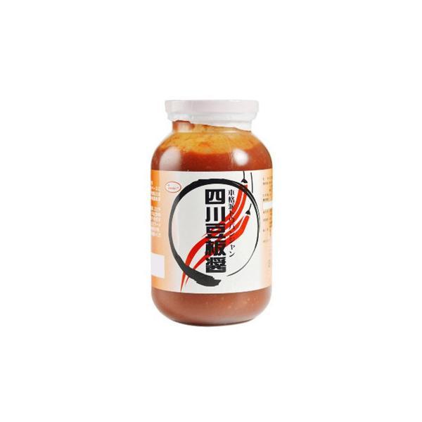 友盛 四川豆板醤 1kg×12本×12本 210221 調味料
