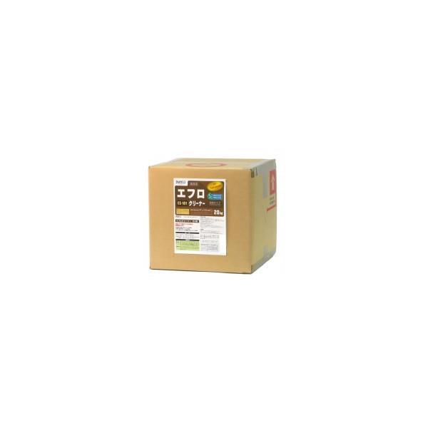ビアンコジャパン(BIANCO JAPAN) エフロクリーナー キュービテナー入 20kg ES-101