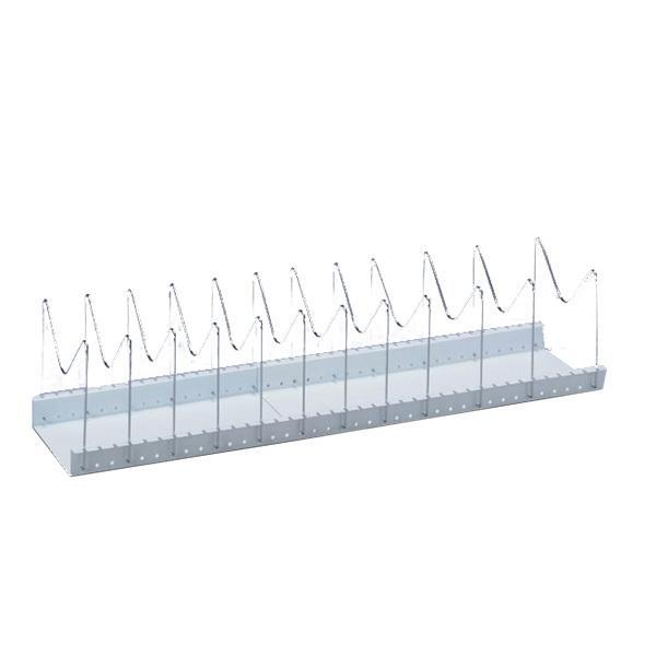 フライパン・鍋・ふた スタンド ワイドタイプ60〜90cm PFN-69
