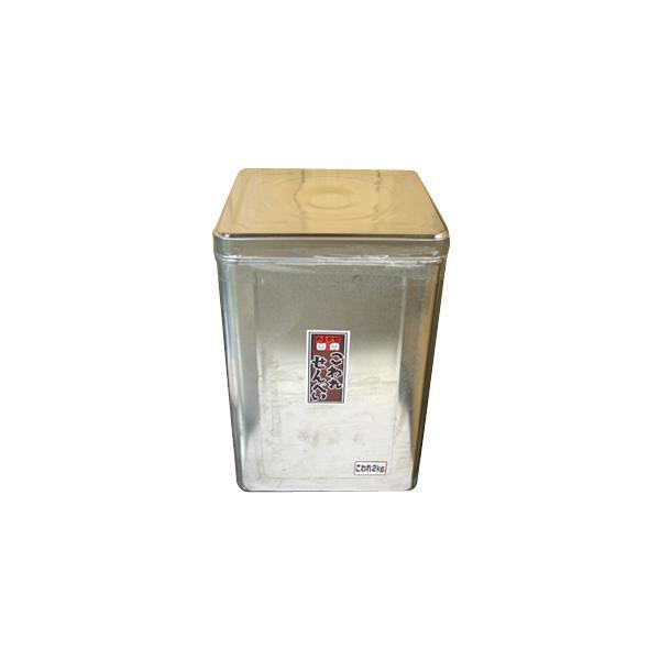 埼玉の名産☆おまかせこわれ草加せんべい 2kg(一斗缶) 和菓子 せんべい
