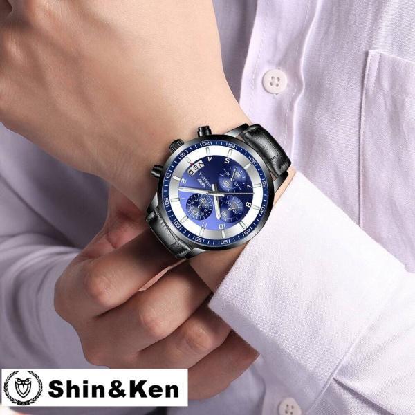 わけあり セール 腕時計 メンズ ウォッチ レディース 時計 人気 ブランド 電池時計 OLMECA mtk02|shinken|05