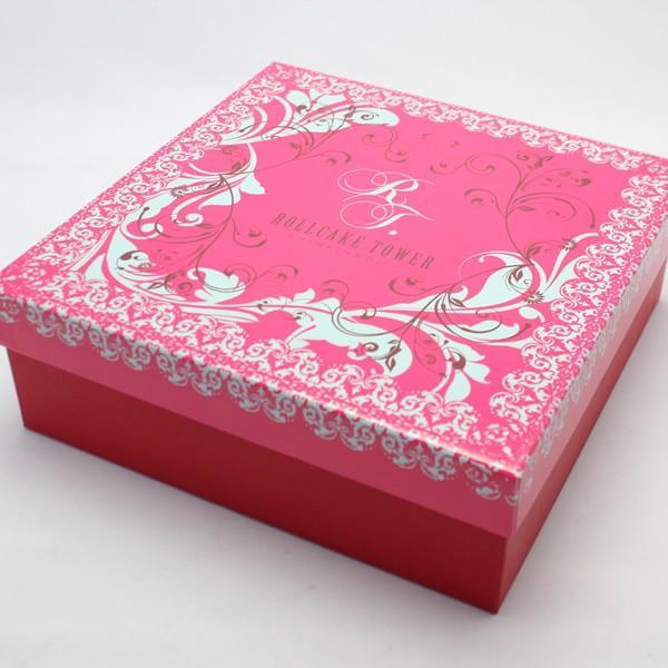送料無料 9種のミニロールを自己流アレンジで楽しむロールケーキタワー 9個 新杵堂 誕生日ケーキ バースデーケーキ ケーキ パーティー デザート 洋菓子|shinkinedo|02