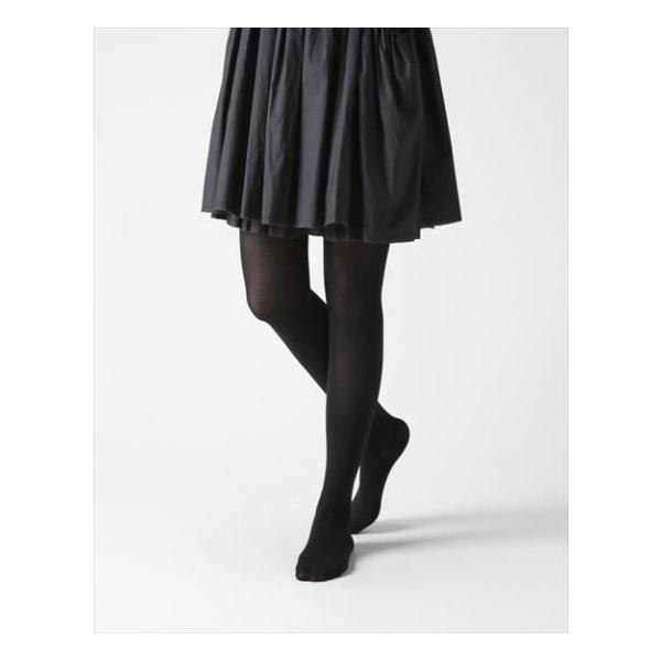 シルク靴下タイツ日本製M-LJM-L2サイズ 180デニールクラス入学式4158