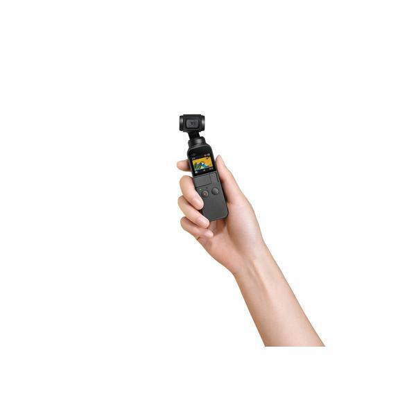 Osmo Pocket オズモポケット DJI最小カメラ【在庫あり/再入荷】 shinku 03