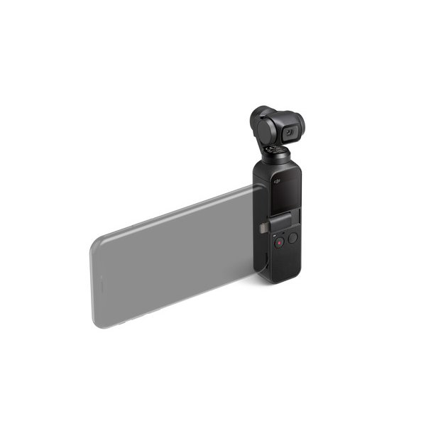 Osmo Pocket オズモポケット DJI最小カメラ【在庫あり/再入荷】 shinku 04