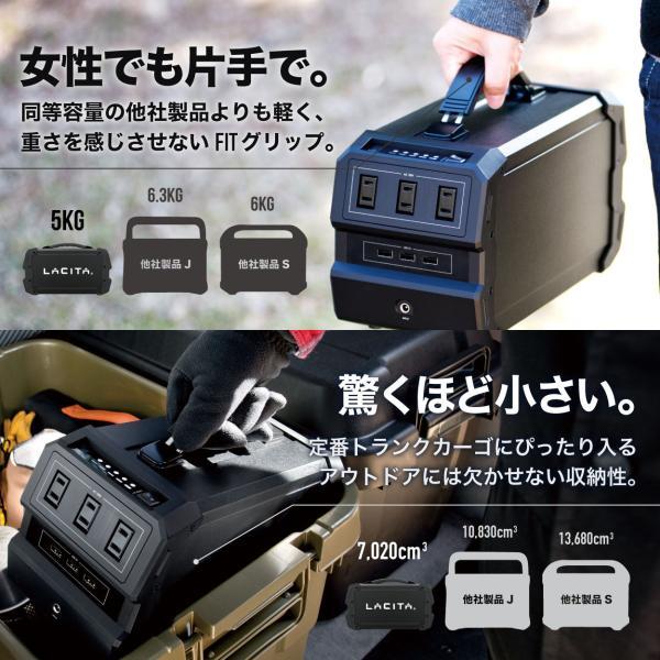 日本メーカー ポータブル電源 大容量 発電機 家庭用 蓄電池 非常用 リチウム バッテリー shinpei00001 07