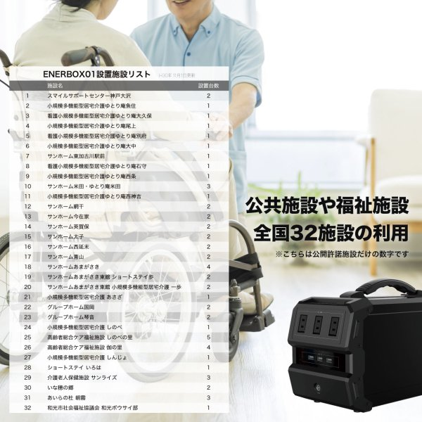 日本メーカー ポータブル電源 大容量 発電機 家庭用 蓄電池 非常用 リチウム バッテリー shinpei00001 10