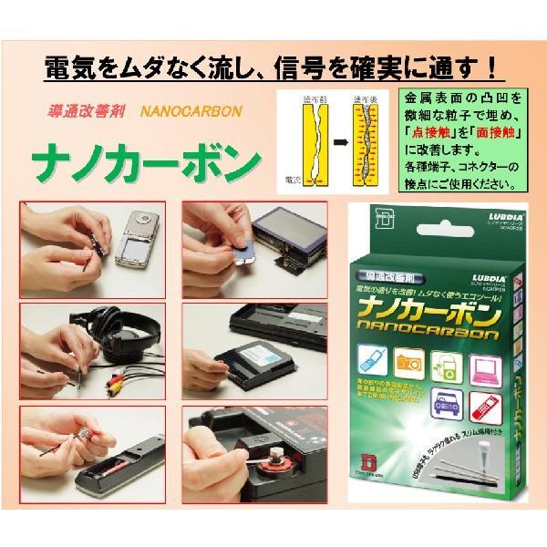 ナノカーボン 接触改善 古いゲームカセットの接点復活にはこれ ファミコン スーパーファミコン ゲームボーイ等|shins|03
