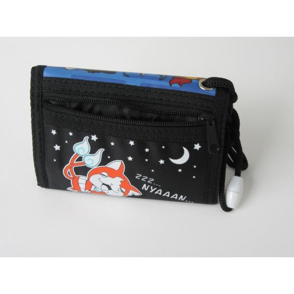 妖怪ウォッチ 財布 子供用 三つ折|shins|05