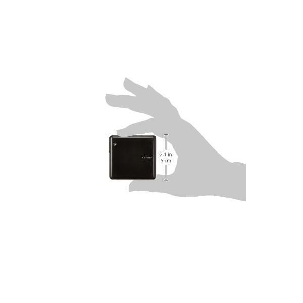 USB ACアダプター 3.1A 2ポート白 黒 kellner KE-AC2W KE-AC2B|shins|05