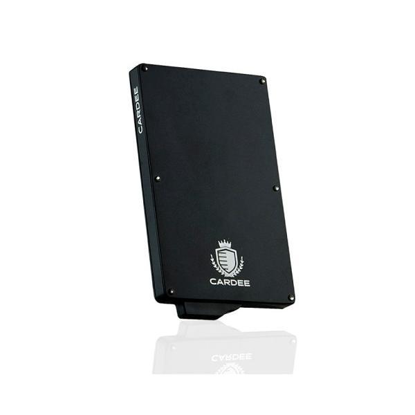 UNIQ スキミング防止機能搭載 CardSlotフォルダー(Cardee) 全4色 ユニーク shins 02