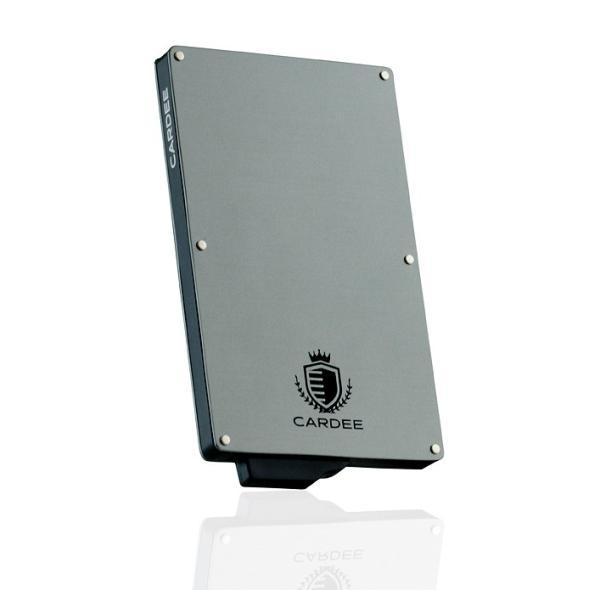 UNIQ スキミング防止機能搭載 CardSlotフォルダー(Cardee) 全4色 ユニーク shins 04