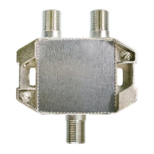 混合分波器 4K 8K BS/CS電通 KNG-SHUBE1 室内用 分波器 混合器 3224MHz アンテナ shins 02