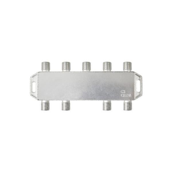 アンテナ 分配器 4k8k 対応 全端子電流通過型 8分配器 #BPK-ST8EA32|shins|03