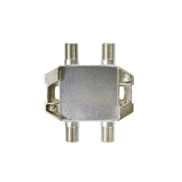 分配器 3分配器 全端子電流通過型 #BPK-K3EA アンテナ 室内用 共同受信用|shins|03