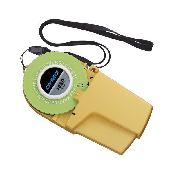 ダイモ テープライター DM1880