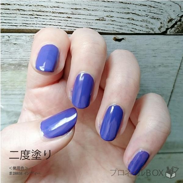 ORLY オーリー ネイル ラッカー マニキュア 品番 28858 インディー 5.3mL ネイビー マット カラー ORLY JAPAN 直営店 shinwa-corp 04