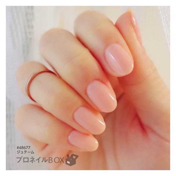 ORLY オーリー ネイル ラッカー マニキュア 品番 48677 ジュテーム 5.3mL ピンク ベージュ シアーカラー ORLY JAPAN 直営店 shinwa-corp 04