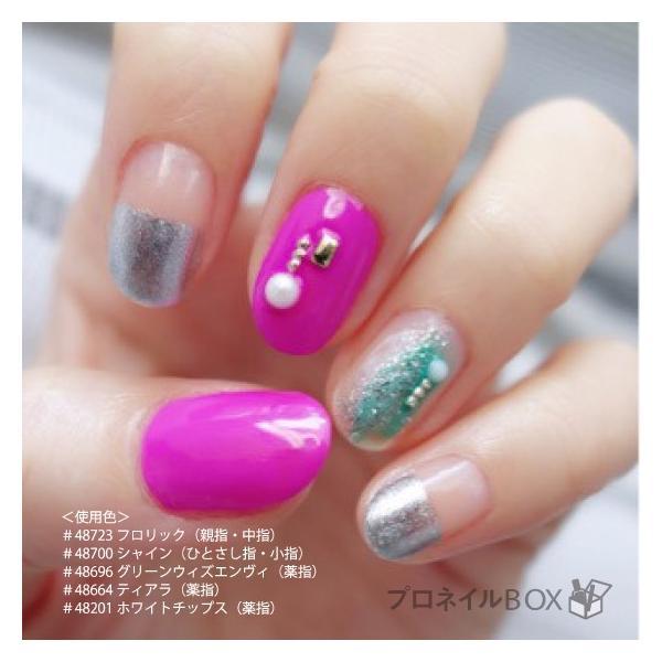 ORLY オーリー ネイル ラッカー マニキュア 品番 48723 フロリック 5.3mL パープル 紫 ネオンカラー ORLY JAPAN 直営店|shinwa-corp|05