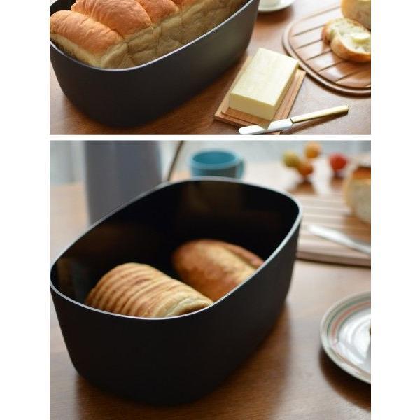 【Stelton/ステルトン】RIGTIG/リグティグBREADBOX/ブレッドボックスカッティングボード/バスケット/パン/北欧 :rigtig-breadbox:ShinwaShop ...