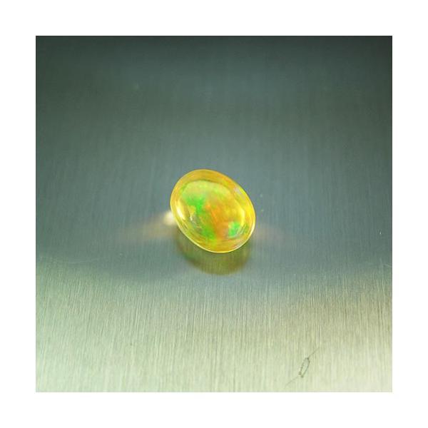 メキシコオパール 0.75ct ジュエリールース dg816