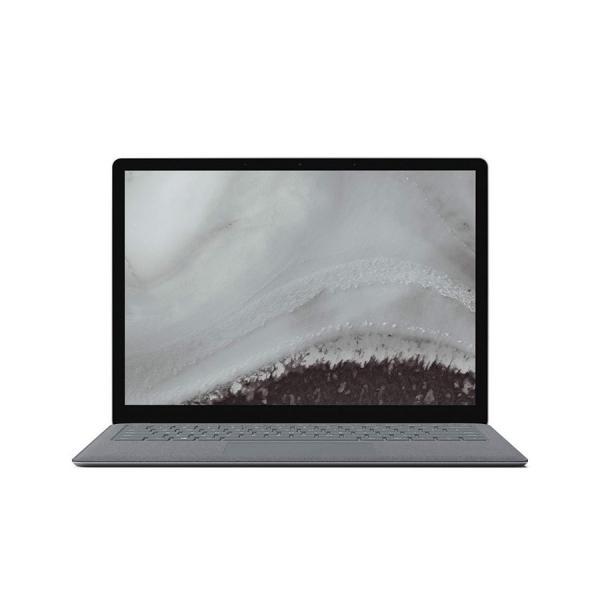 Microsoft LQN-00019 ノートパソコン Surface Laptop 2(サーフェス ラップトップ2) プラチナ [13.5型 /intel Core i5 /SSD:256GB /メモリ:8GB /2018年10月モデル]の画像