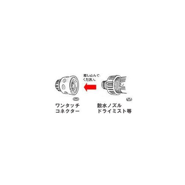 はずれにくいコネクター ロック付き ワンタッチ コネクター|shioken|02