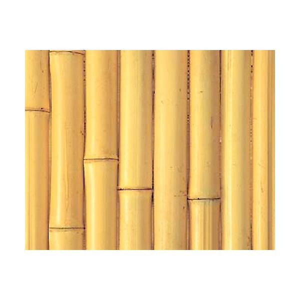 銘竹ボード 晒竹半割 ヨコ手貼 6×3尺|shioken