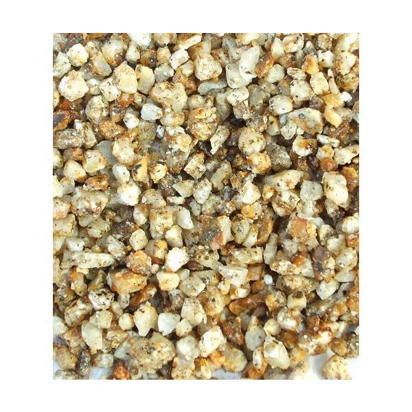 砂味石(真砂土からの小石・土塊)18kg|shioken|02