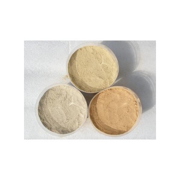雑草防止に・水で固まる土 防草クン 15kg|shioken|02